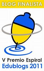 PREMIS EDUBLOGS 2011!