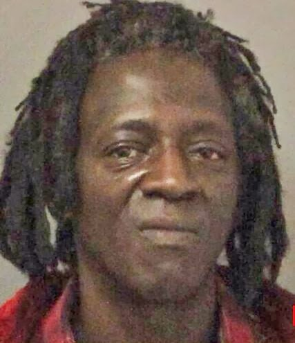 Flavor Flav arrested, celebrity  mugshots, Whorrified,