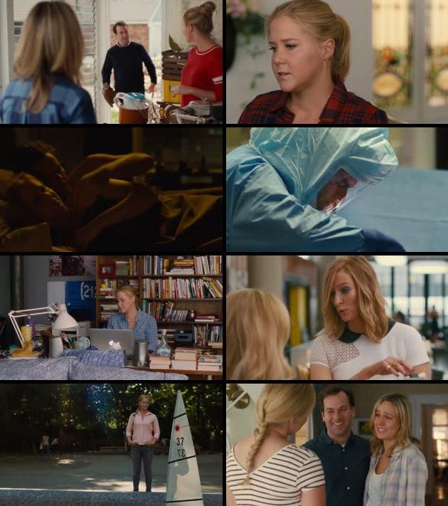 Trainwreck 2015 BluRay 720p x265