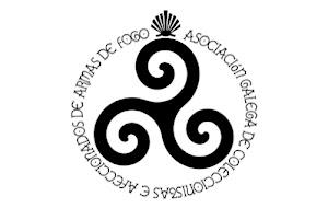 Asociación Galega de Coleccionistas e Afeccionados de Armas de   Fogo
