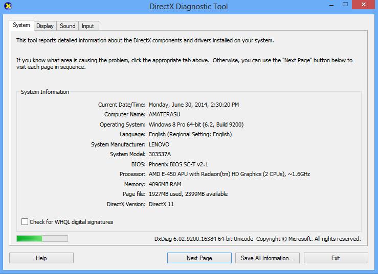 Cara Mengetahui Windows 32 atau 64 BIT 2