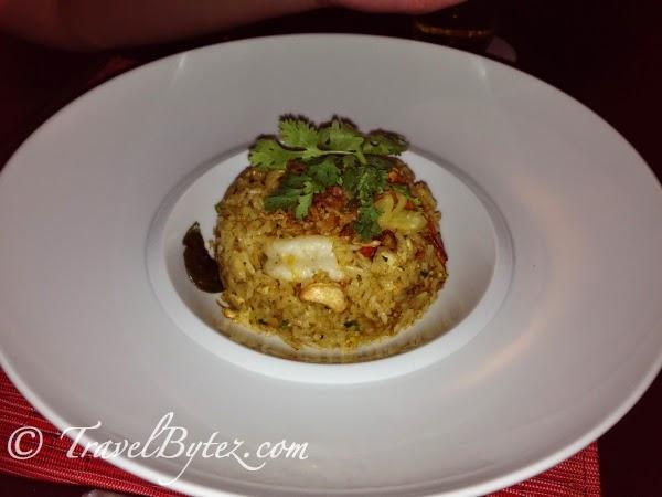 Phad Thai Rice