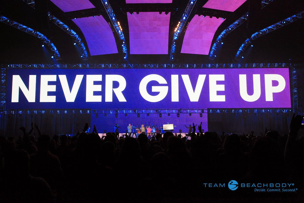 Beachbody Coach Summit 2014