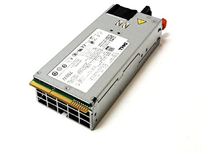 Dell Emerson 750W Power Source