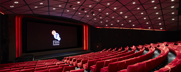 London's BFI Southbank To Host Exclusive Preview Of 'Mockingjay' This Autumn