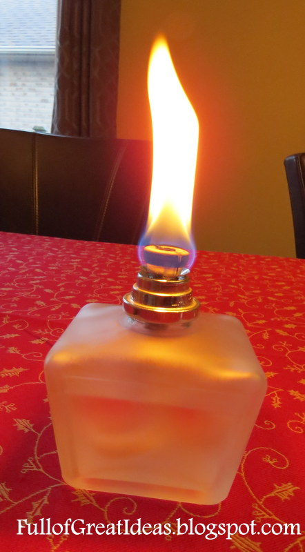 Full of Great Ideas: DIY Scented Effusion Oil - Easy Gifts on a ...