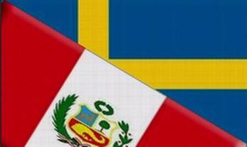 Peruanos en Suecia