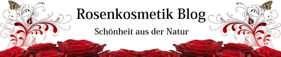 Rosenkosmetik-Blog