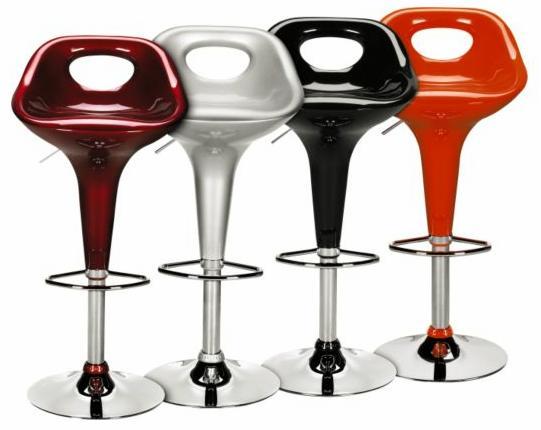 Black Bar Stools Ikea (7 Image)