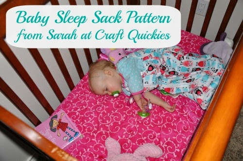 Sewing Baby sacques