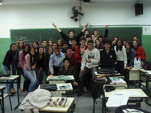 3º Colegial C - 2012