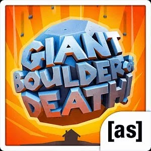 Giant Boulder of Death 1.4.1 Apk