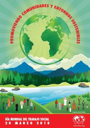 Día Mundial del Trabajo Social 2018