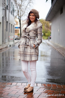 Fashion in the Street