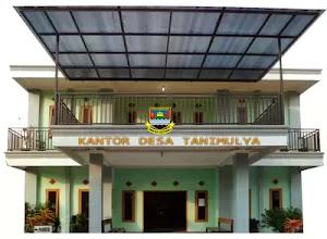Kantor Desa Tanimulya