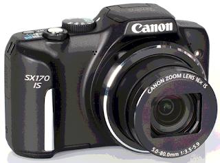 Daftar Harga Kamera Canon Powershot Murah Terbaru