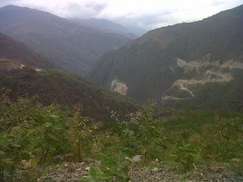 Más heridas en las montañas