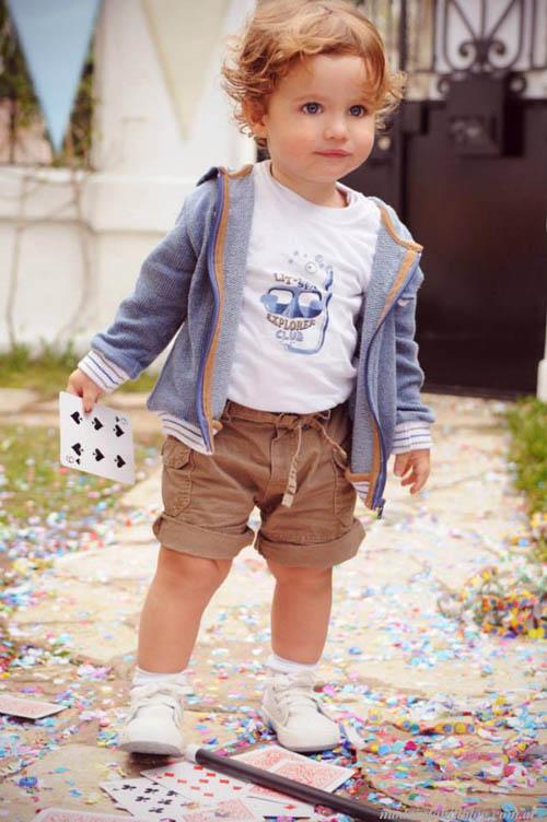 ropa bebes advanced verano 2014