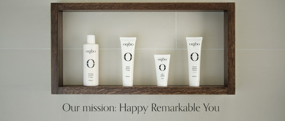 oqibo skin care review