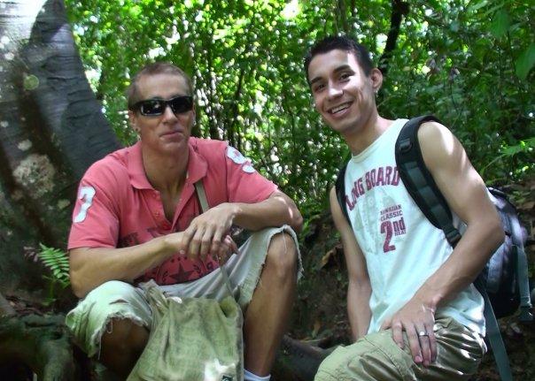 Gay friendly costa rica travel