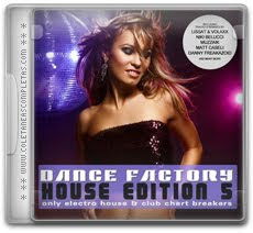 Dance%2BFactory%2B %2BHouse%2BEdition%2B5%2B%25282012%2529 Dance Factory – House Edition 5 (2012)