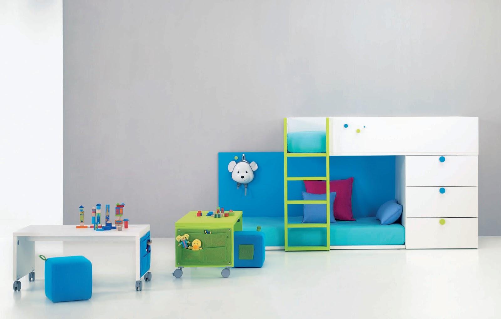 911738824 - Mueble infantil madrid ...