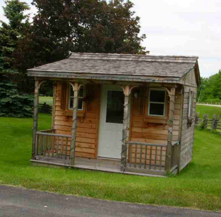 Do It Yourself Storage Shed Plans : Coffee And Apple Diets