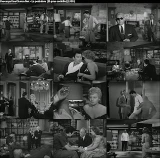 La podadora (El gran cuchillo) (1955 - The Big Knife)