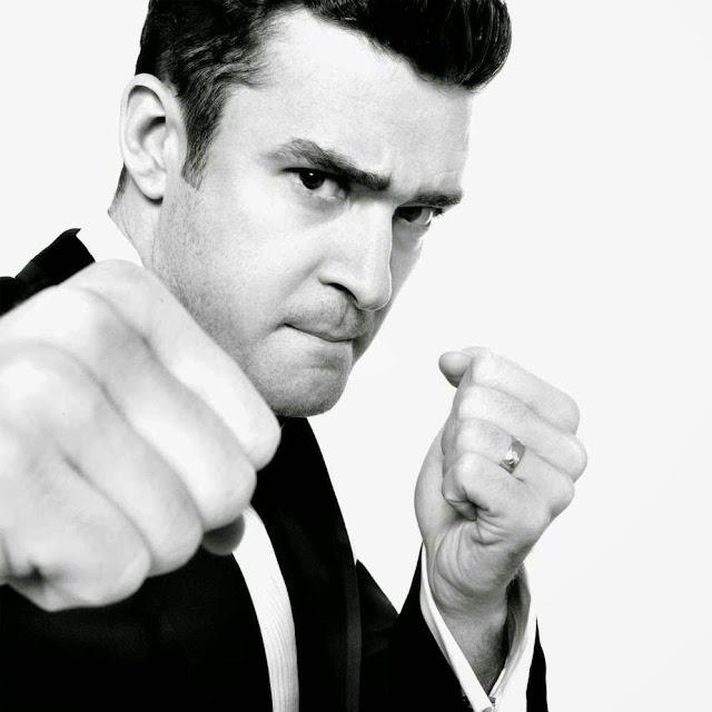 Gambar Justin Timberlake