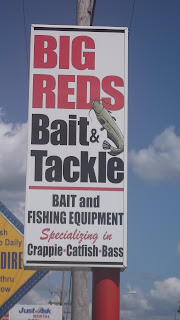 Springfield, Illinois bait Shop