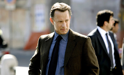 tom hanks robert langdon dan brown