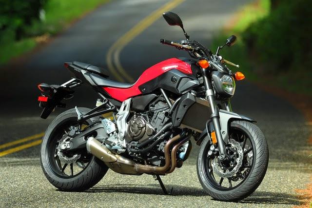 The 2015 yamaha fz 07 specifications price supermotoo for Yamaha fz 07 horsepower