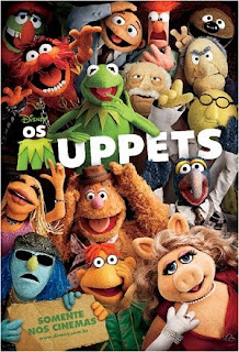 Download Baixar Filme Os Muppets   Dublado