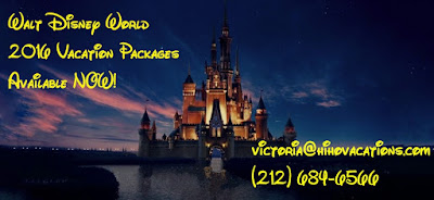 Travel Disney Mom - Disney vacation packages 2016