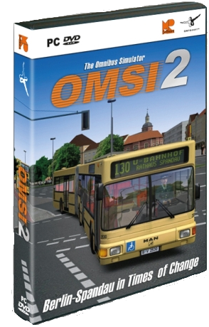 OMSI Bus Simılator 2