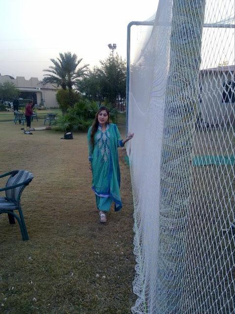 Urooj Mohmand Hot image