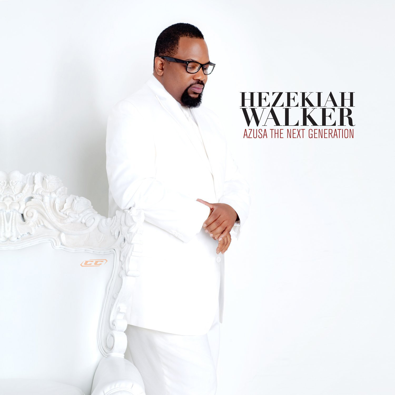 Hezekiah-Walker--Azusa-The-Next-Generation-2013-English-Christian-Album-Download