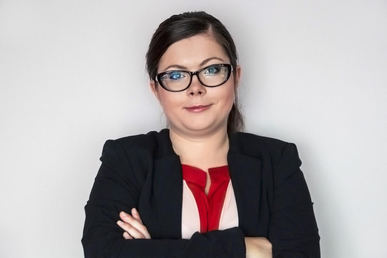 Renata Zielezińska