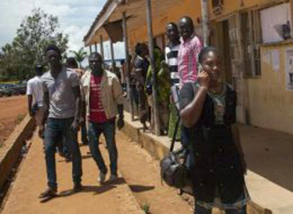 islam atentado colegio Nigeria estudiantes muertos