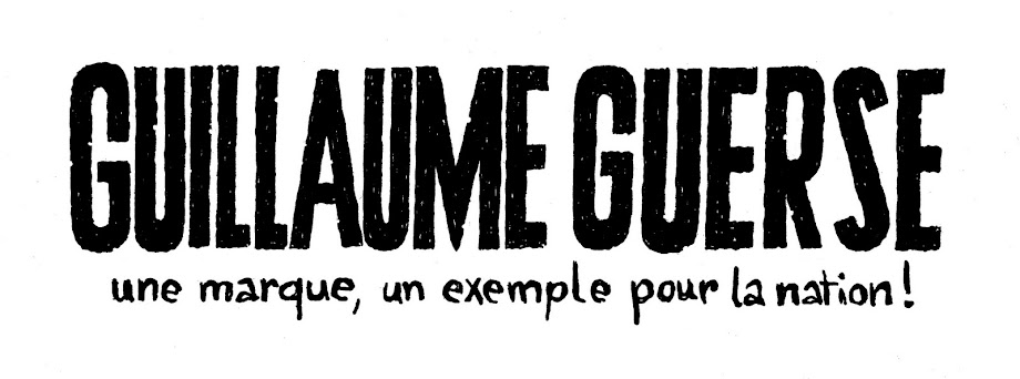 GUILLAUME GUERSE
