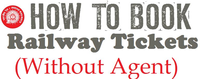 book railway tickets online