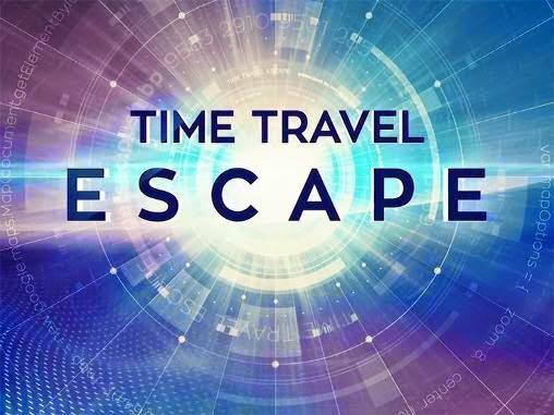 Time Travel Escape MOD APK (Unlocked/Full)