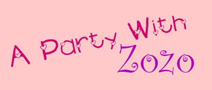 A Party with ZoZo