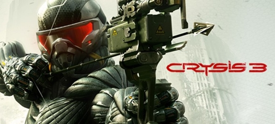 Crysis 3 &#8211; PC