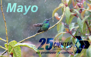 25 aos de promover la ciencia