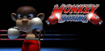MONKEY BOXING Full Version 1.0 APK