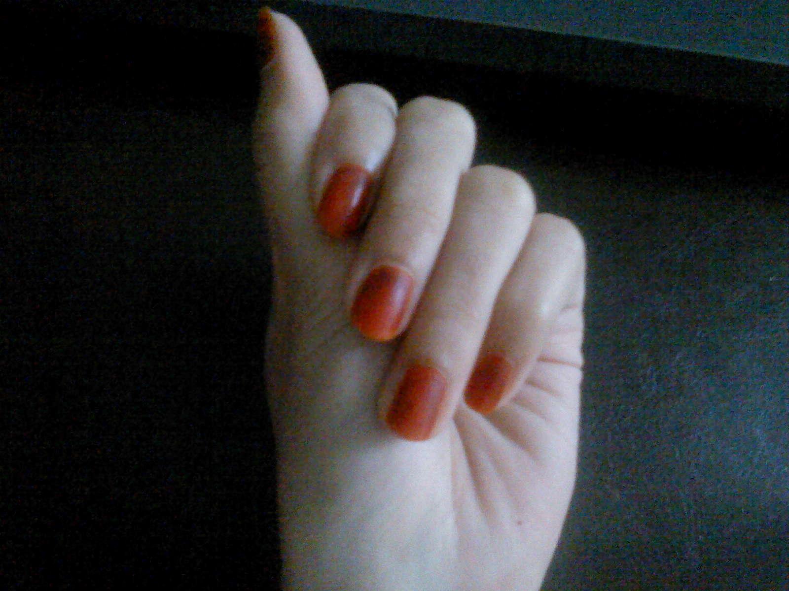 Momo Nochan Inai Rani Nail Henna