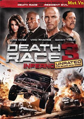 Cuộc Đua Tử Thần 3: Địa Ngục 2013 - Death Race 3: Inferno 2013