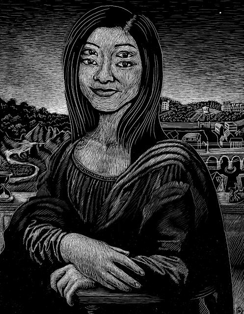 Mona Corinne - La Féeconde