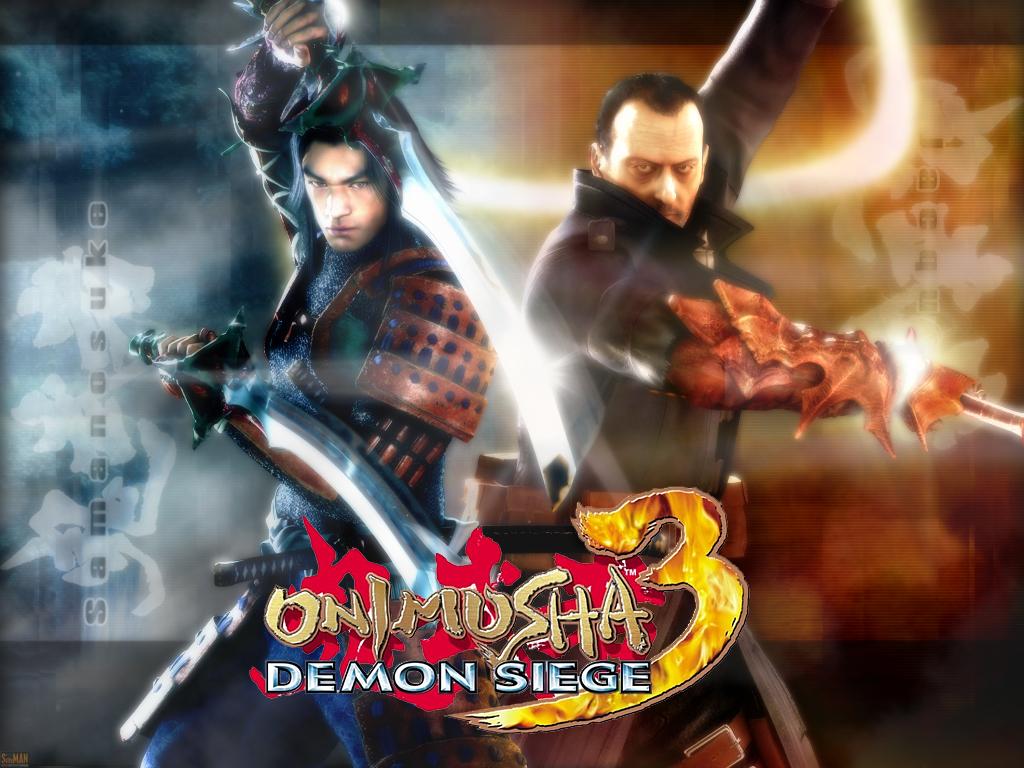 Descargar onimusha 3 demon siege para pc 1link 2014 for Domon siege social